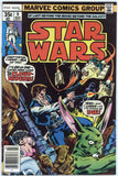Star Wars #9 VF