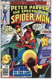 Spectacular Spider-man #17 NM