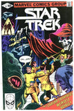 Star Trek #4 VF