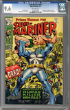 Colorado Comics - Sub-Mariner #23  CGC 9.6