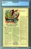 Tales of Suspense #35 CGC 5.5