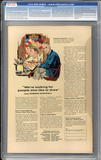 Tales to Astonish #100  CGC 7.0
