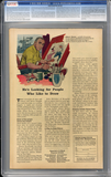 Colorado Comics - Tales to Astonish #56  CGC 5.5