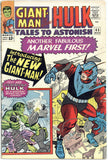 Tales to Astonish #65 VG