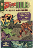 Tales to Astonish #73 Fine