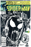 Web of Spider-man #33 NM+