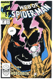 Web of Spider-man #38 NM+