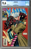 X-Men (second series) #24 CGC 9.6