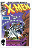 X-Men Annual #9 VF