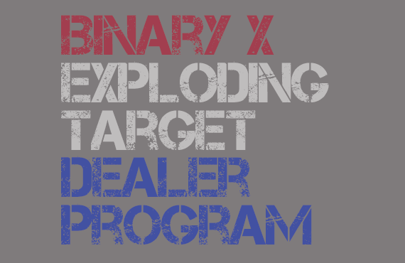 Binary X Dealer Program