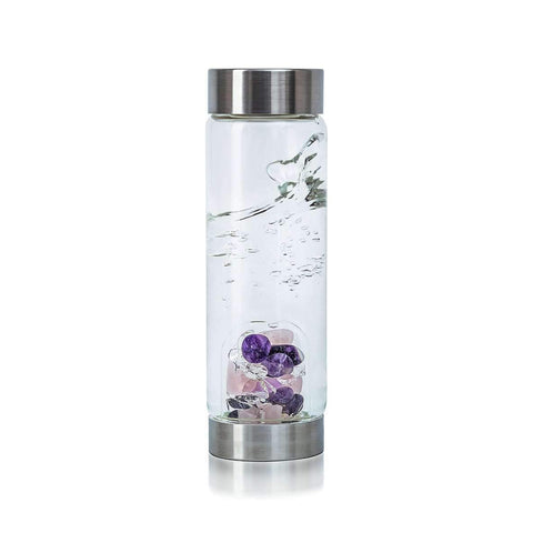 VitaJuwel Wellness Gemwater Bottle