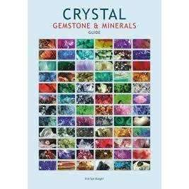 Crystals - The Crystal Vault