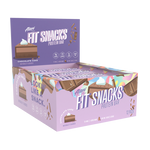 Fit Snacks - Protein Bar (12 per case)