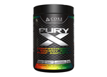 Core Nutritionals, Fury X