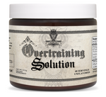 Overtraining Solution® with Immulina™