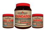 The Foundation Stack
