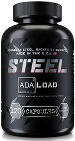 Steel Supplements, ADA-load