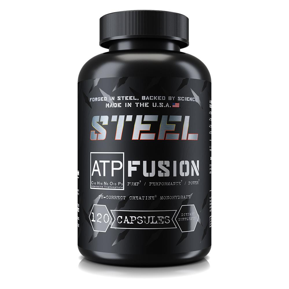 Steel Supplements, ATP-FUSION