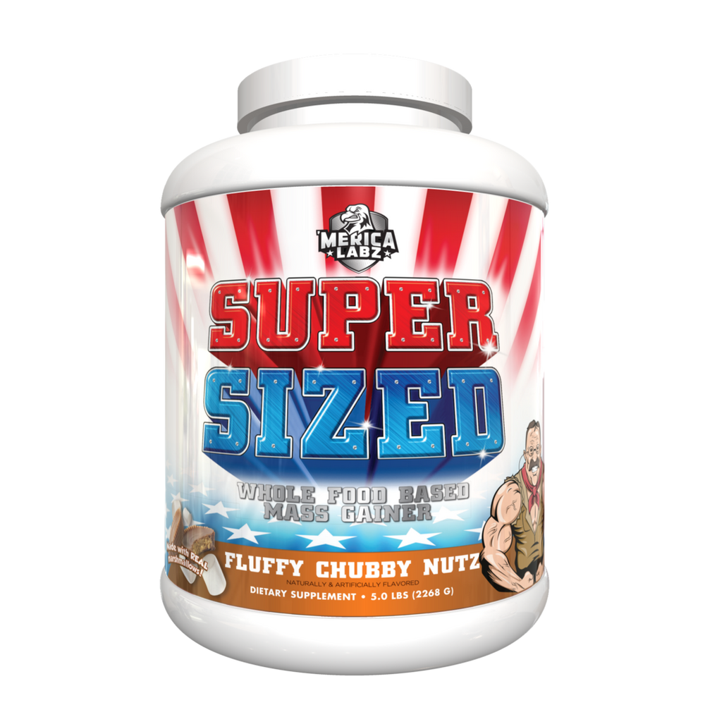 Super Sized