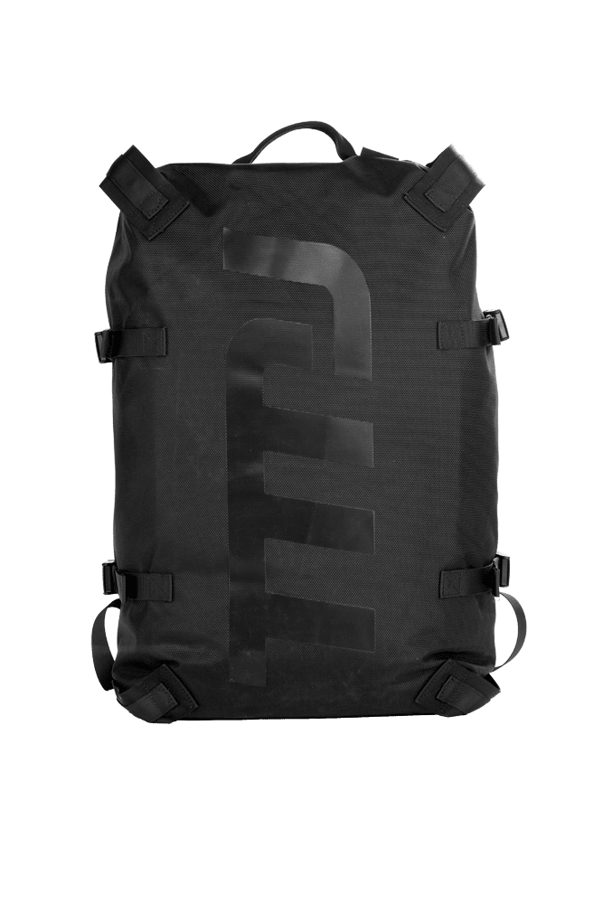 QRTR Backpack