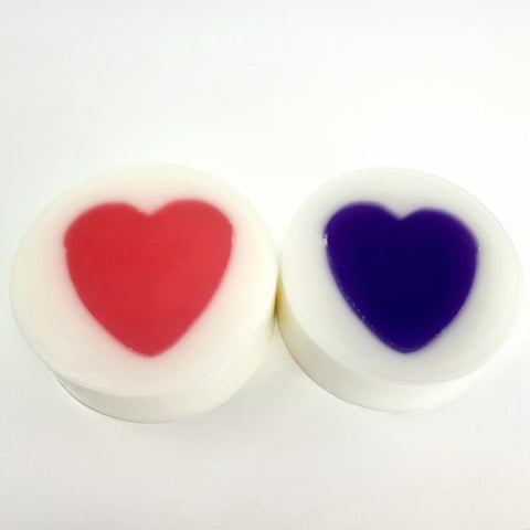 Bless Your Heart - Detergent Free Glycerin Novelty Soap-Sweet Tea 'N Biscuits