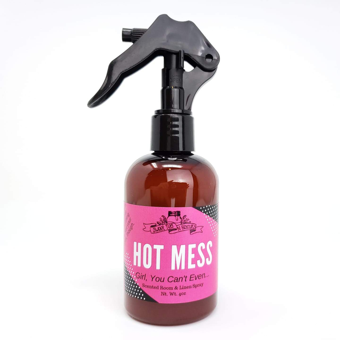 Hot Mess - Room & Linen Spray