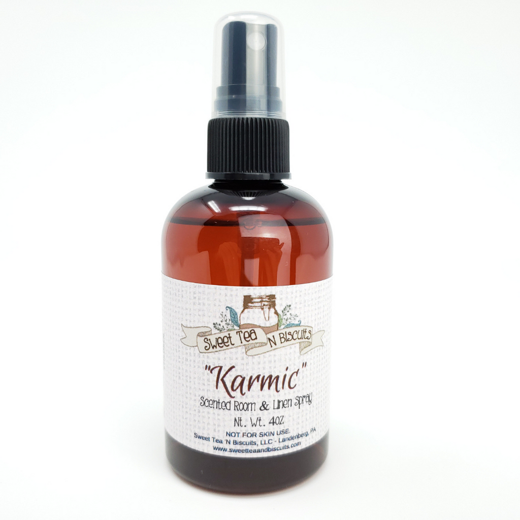 Karmic - Room & Linen Spray