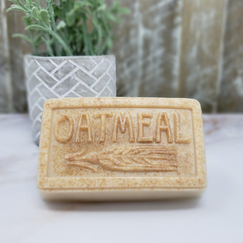 Oatmeal Soap - Detergent Free-Sweet Tea 'N Biscuits