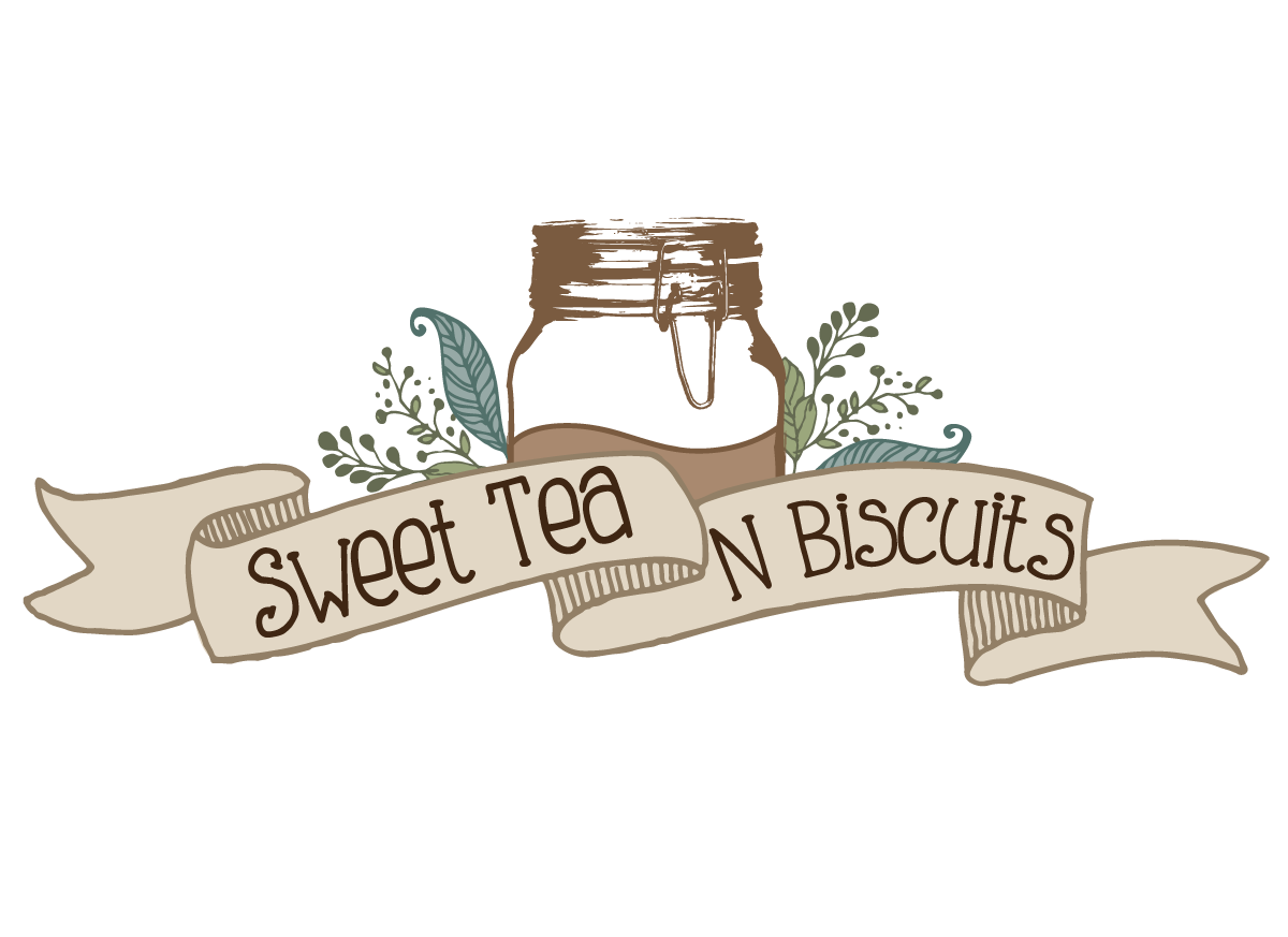Sweet Tea 'N Biscuits