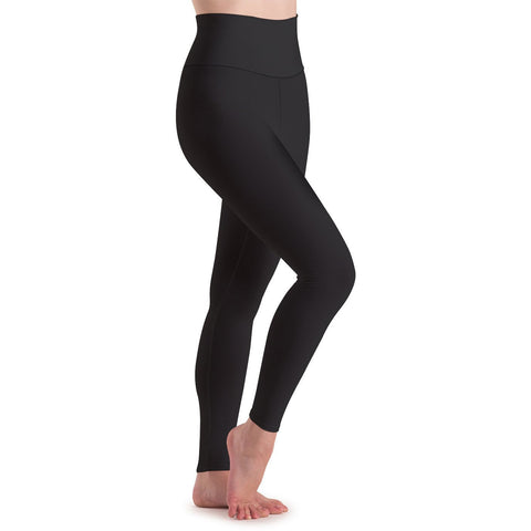 Adult Plus High Waist Legging