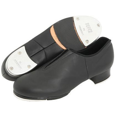 Adult Tap Flex Slip On Tap Shoe