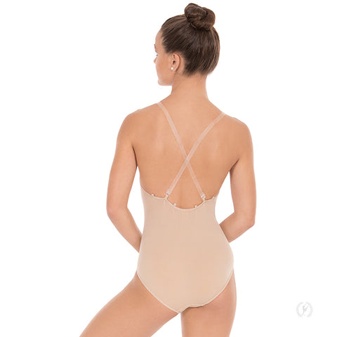 Adult Seamless Camisole Body Liner