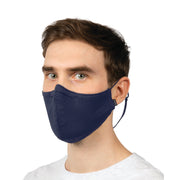 Adult Large B-Safe Face Masks w/Lanyard