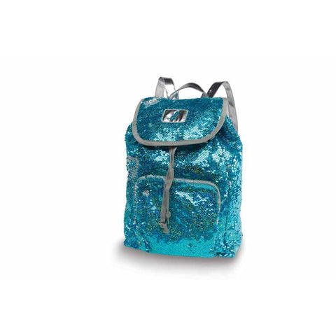 Mermaid Sequin Backpack