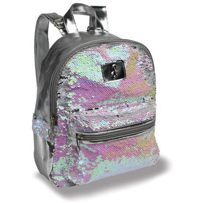 The Pearlescent Backpack