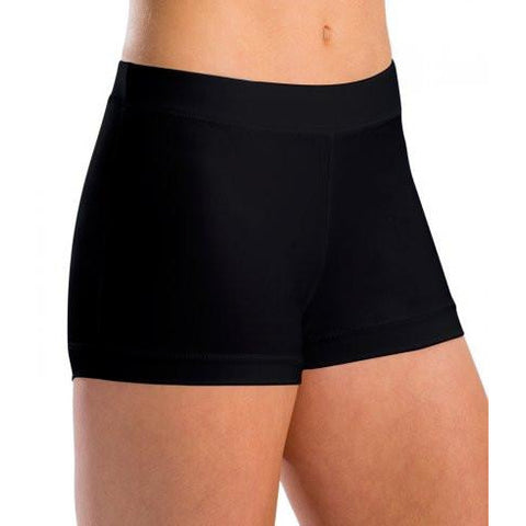 Adult Banded Leg Boy Short