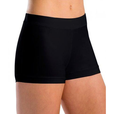 Adult Plus Banded Leg Boy Short