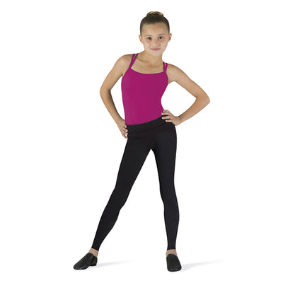 Child Basic Legging