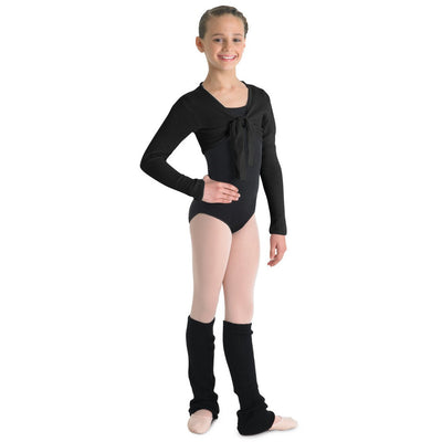 Child Knee High Legwarmers