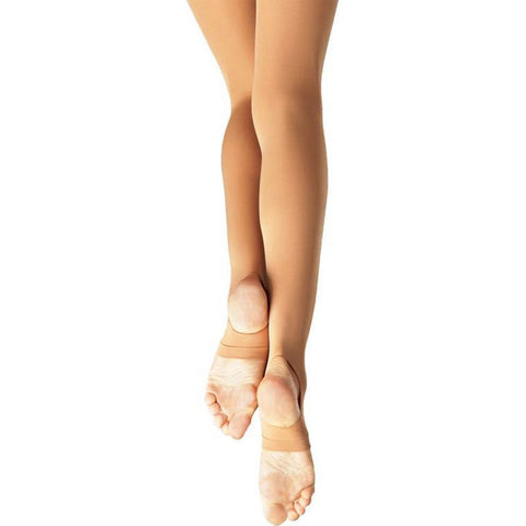 Adult Ultra Soft Stirrup Tights