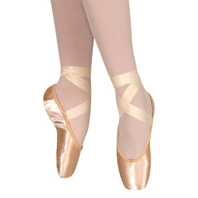 Classics Deep Vamp Pointe Shoe