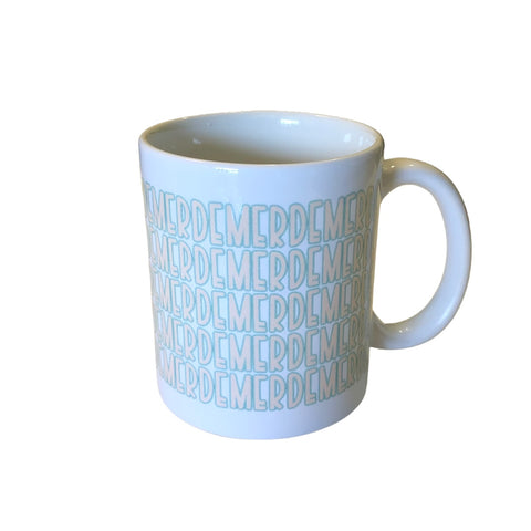 Medium Ceramic Mugs