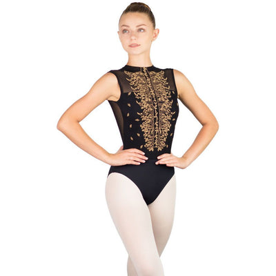 "Adult ""Harper"" Leotard"
