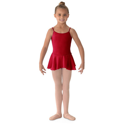 Child Basic Camisole Dance Dress