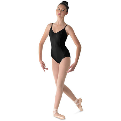Adult Princess Seam Camisole Leotard