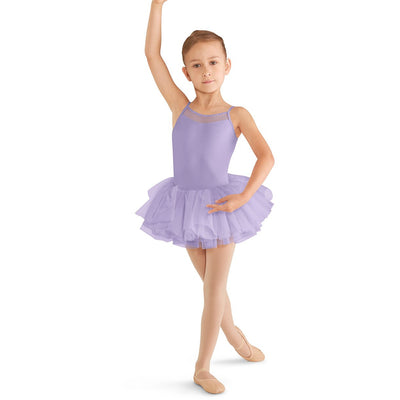 Child Camisole Tutu Leotard