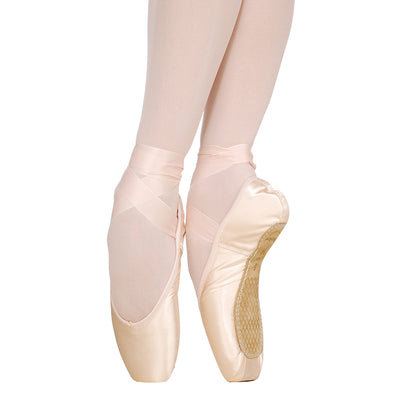 3007SS Pointe Shoe - Made in Russia