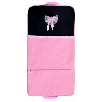 """On Your Toes"" Garment Bag"