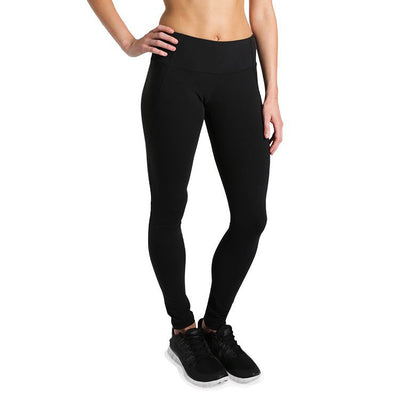 Adult Mid-Rise Legging