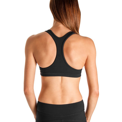 Adult Racer Back Crop Top